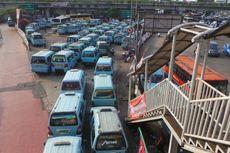 Pembatasan Solar, Dishub Pastikan Tarif Angkutan Umum Tidak Naik