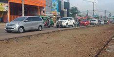 Pemkot Tangsel Akan Mulai Pelebaran Jalan di Rawa Buntu dan Jalan Bhayangkara