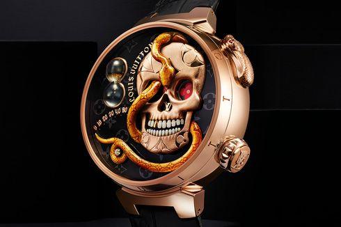 Deretan Arloji Keren yang Terlihat di Acara Watches and Wonders