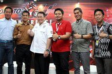 Dyandra Dukung Pebalap Indonesia di Moto2