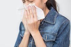 6 Gejala Flu yang Sering Muncul