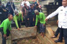 TPU Menteng Pulo Diokupasi 68 KK