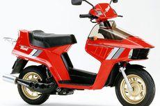 Mengenal Nenek Moyang Honda Beat, Sudah Ada sejak 1983