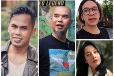 [POPULER HYPE] Lord Adi Sakit Hati | Ahmad Dhani Perlihatkan Bekas Kamar Maia | Lulu Tobing Batal Cerai