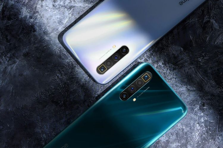 Realme X3 SuperZoom memiliki fitur kamera zoom diigital hingga 60x.