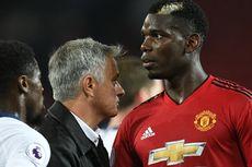 Paul Pogba Tidak Dijual Manchester United