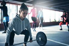 8 Jenis Olahraga untuk Mendampingi Diet
