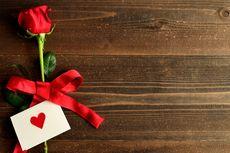 5 Tradisi Unik Valentine di Seluruh Dunia, dari Pernikahan Massal hingga Tebak Identitas