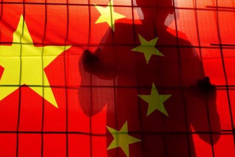 Ekonomi China Tumbuh 2,3 Persen pada 2020