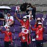 Atlet Paralimpik Tokyo 2020 Perebutkan 539 Medali