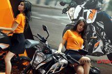 Kasus Covid-19 di India Makin Parah, Produksi Motor KTM Terhambat