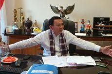 Ahok Minta Pengembang Bangun Apartemen untuk Wisma Atlet Asian Games 2018