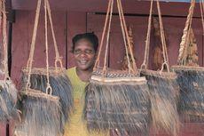 Noken Papua, Warisan Budaya Takbenda UNESCO yang Jadi Merchandise PON XX Papua 2021