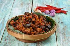 Resep Sambal Goreng Hati Sapi untuk Lauk Makan yang Praktis