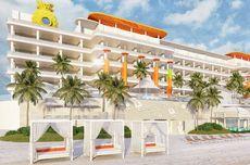 Hotel Nickelodeon Resmi Buka di Meksiko