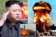 "Korut Ancam Pangkalan AS di Jepang Bakal ""Diselimuti Awan Radioaktif"""