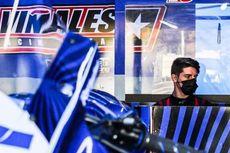Ucapan Bela Sungkawa Pebalap MotoGP untuk Sepupu Maverick Vinales