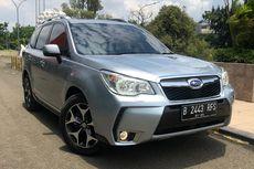 Subaru Akan Hadir Lagi di Indonesia, Intip Harganya di Pasar Mobil Bekas