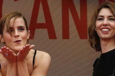 Emma Watson Sakit Perut Gara-gara Air
