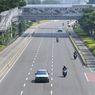 Lokasi Ganjil Genap Jakarta Selama PPKM Level 3