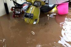 Pertolongan Pertama Vespa Matik yang Terendam Banjir