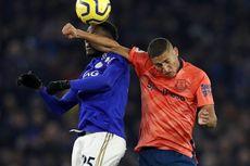 Leicester vs Everton, The Foxes Teruskan Tren Positif