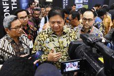 Menperin Tepis Tudingan Indonesia Alami Deindustrialisasi