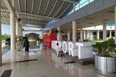 Berapa Biaya Rapid Test di Bandara RHF Tanjungpinang?