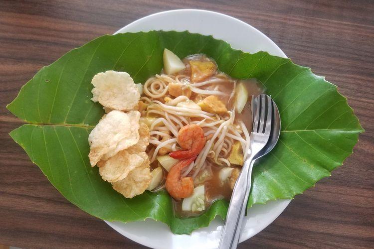Resep Mie Belitung, Kuahnya Segar Bikin Nagih