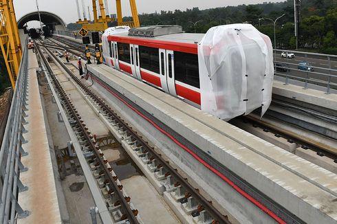 Proyek Apartemen Adhi Karya di Bekasi Terintegrasi LRT