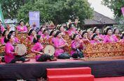 Keunikan Alat Musik Tradisional Bali