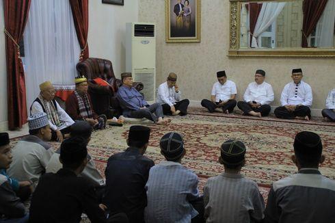 Masyarakat Gorontalo Gelar Doa dan Tahlil untuk Almarhum BJ Habibie