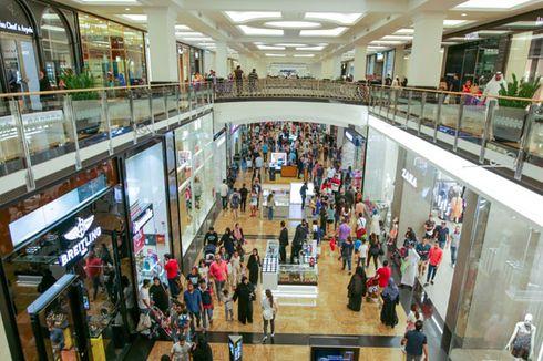 Catat! Dubai Shopping Festival 2018 Diperpanjang Seminggu