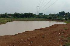 Anies: Pengerukan Waduk Pondok Ranggon Capai 80 Persen