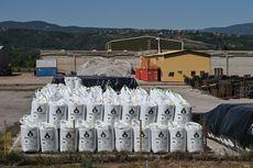 Usai Ledakan Lebanon, Terkuak India Juga Simpan 690 Ton Amonium Nitrat