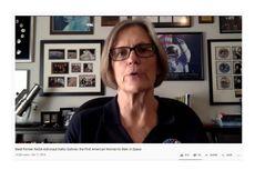 Kathy Sullivan, Orang Pertama yang Pergi ke Luar Angkasa dan Laut Terdalam