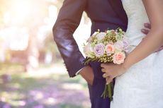 Ini Alasan Kenapa Pesta Pernikahan Dianggap
