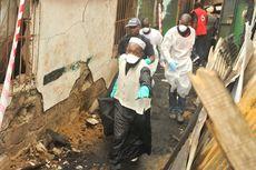 Kebakaran Sekolah Al Quran di Liberia, Sedikitnya 26 Anak Tewas