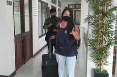Positif Corona dan Sengaja Bertemu Banyak Orang Tanpa Pakai Masker, Ini Cerita WN Rusia yang Dideportasi dari Bali
