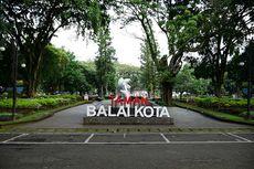 Duduk Perkara Ketua Asosiasi Kafe Coba Bunuh Diri di Depan Balai Kota Bandung, Awalnya Dikira Korban Kecelakaan