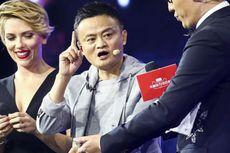 Hari Jomblo, Alibaba Cetak Rekor Transaksi Rp 238 Triliun