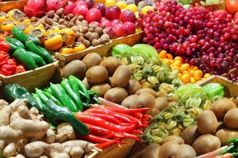 Pantau Harga Sembako di Pasar, Pakai Aplikasi Info Pangan Saja