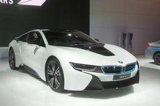 BMW Indonesia Belum Bernyali Jual Sedan Sport Hibrida