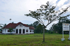 Istana Karang Baru di Aceh Tamiang Bakal Dirombak Jadi Museum