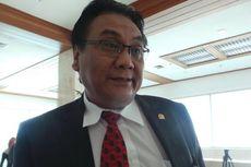 Sekretaris Fraksi PDI-P Nilai Umpatan Arteria Tak Pantas Diucapkan