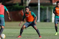 Video, Indonesia Vs Malaysia, Peluang Terbaik Osvaldo Haay