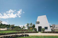 Around Follie, Perkemahan Asyik di Pulau Jeju