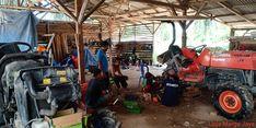 Maksimalkan Potensi Pertanian Malaka, Kementan Salurkan Bantuan Alsintan ke Petani