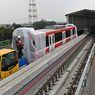 Menhub Tawarkan Proyek LRT, MRT, hingga Bandara Didanai LPI
