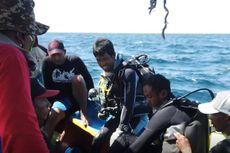 Eksplorasi Lanjutan Kapal Van der Wijck di Lamongan Berakhir, Ini Hasilnya...